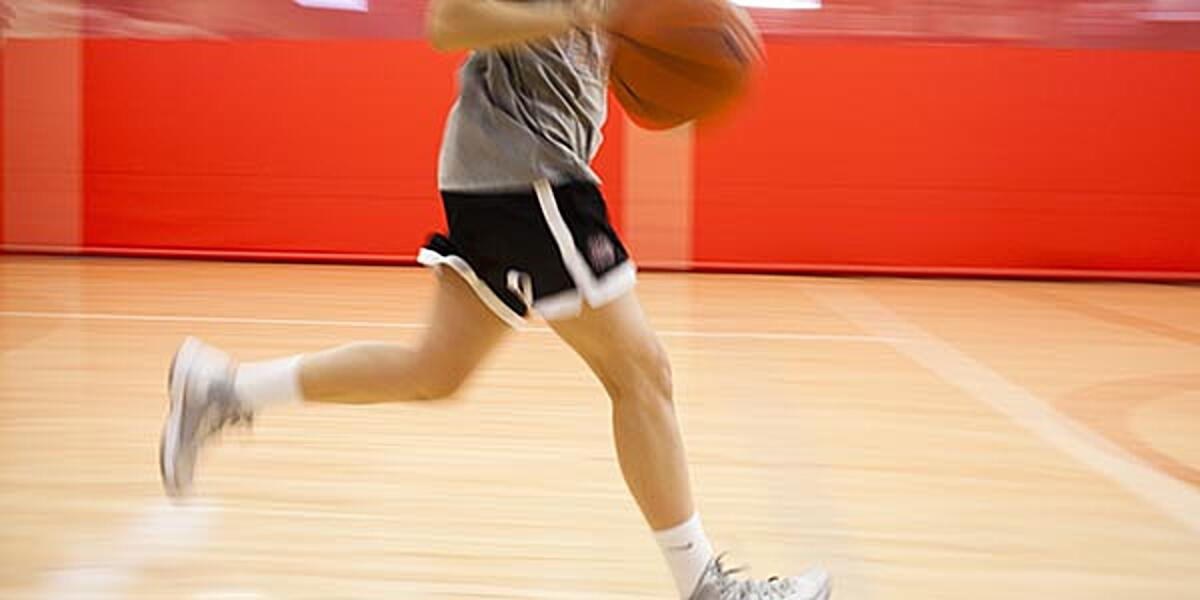 The importance of sports physicals
