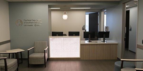 Fetal Care Center