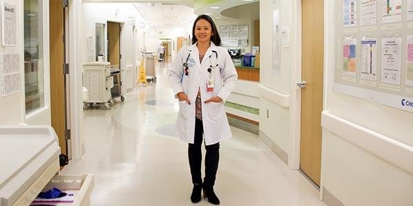 Meet Dr. Joven-Pechulis