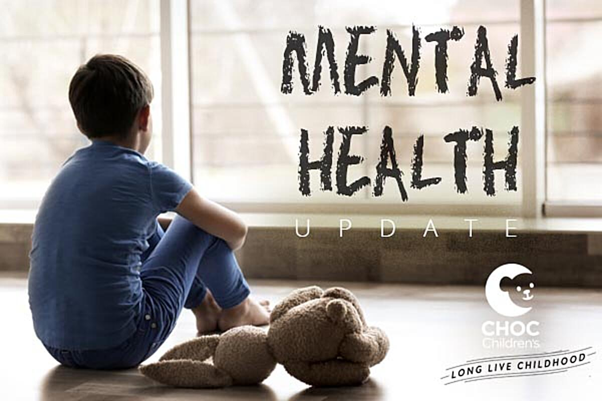 Mental Health April 2019
