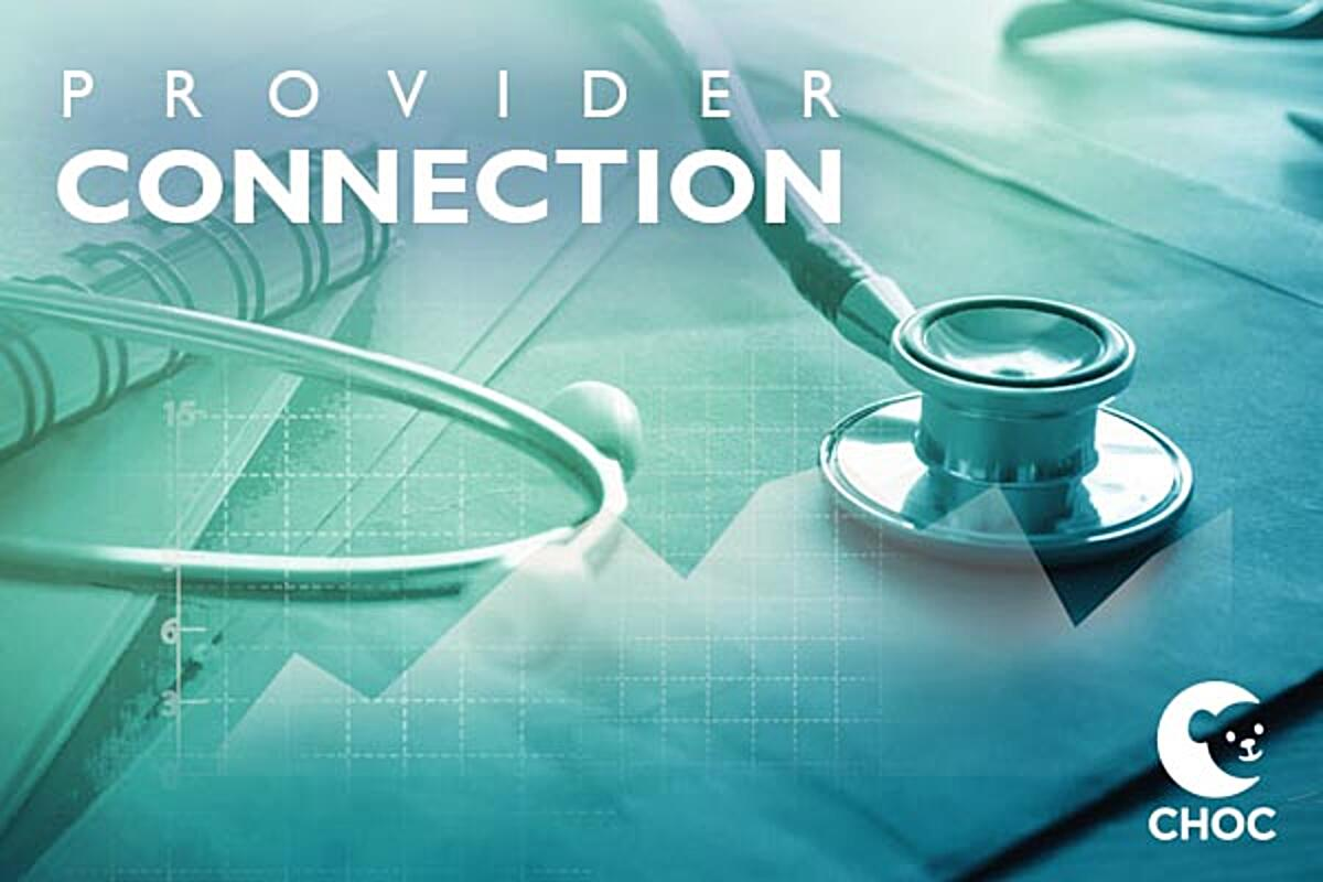 Provider-Connection